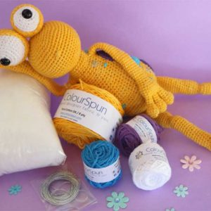 Charlie Yarn Kit