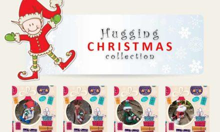 Christmas Huggers Collection