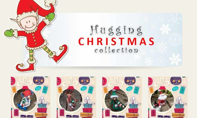 Christmas Huggers Collection