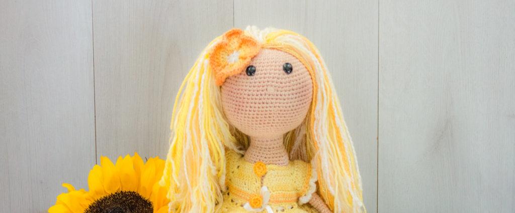 Juniper Doll
