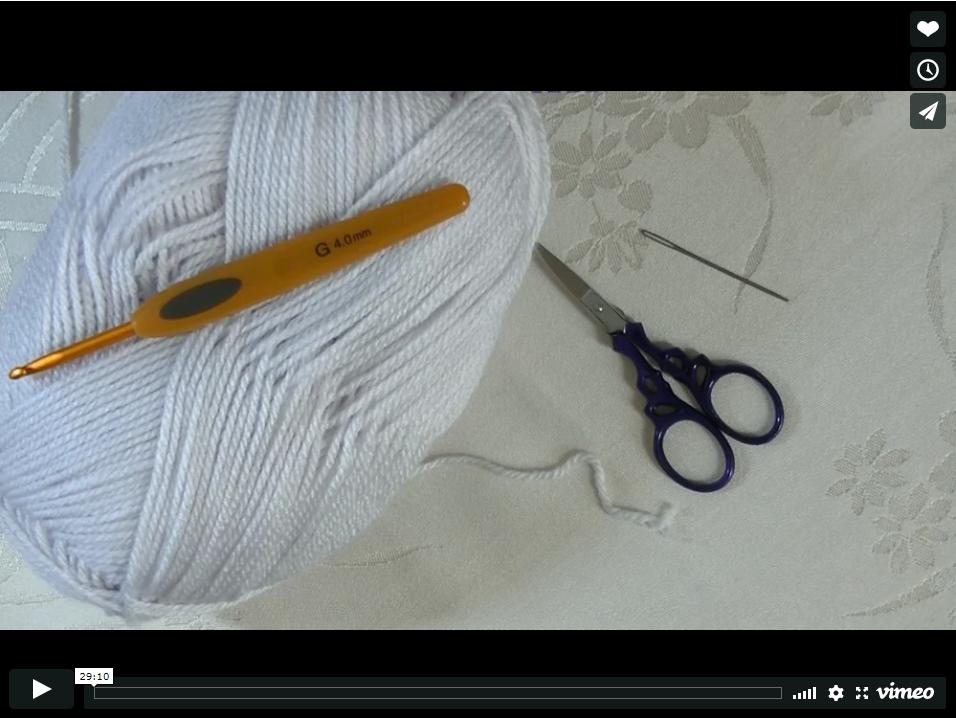 Phoenix Crochet Along